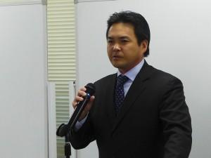 山田英和税理士事務所 所長 山田英和先生