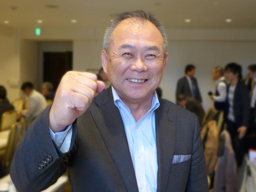 銀行から転職してきた柳澤裕さん(50代)-会員の声-