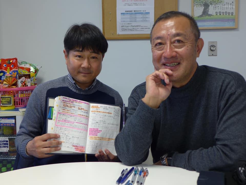 4カ月でMDRT2人分やってのけた法人保険シフトチェンジ講座 会員の深美隆さん(48歳)その3-会員の声-