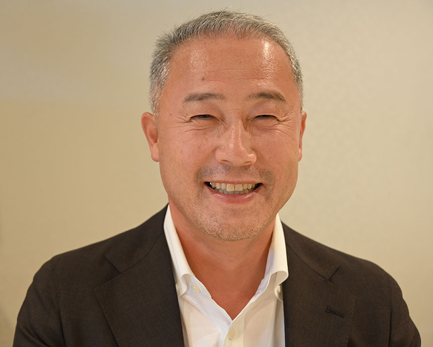 いきなり衝撃的な話から始まった――。外資系金融機関の小林 剛さん(56歳)