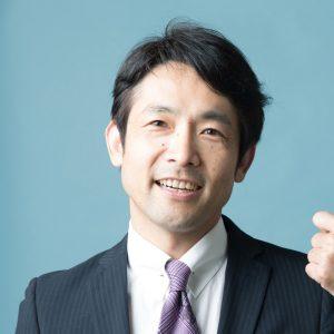 中川道男さん